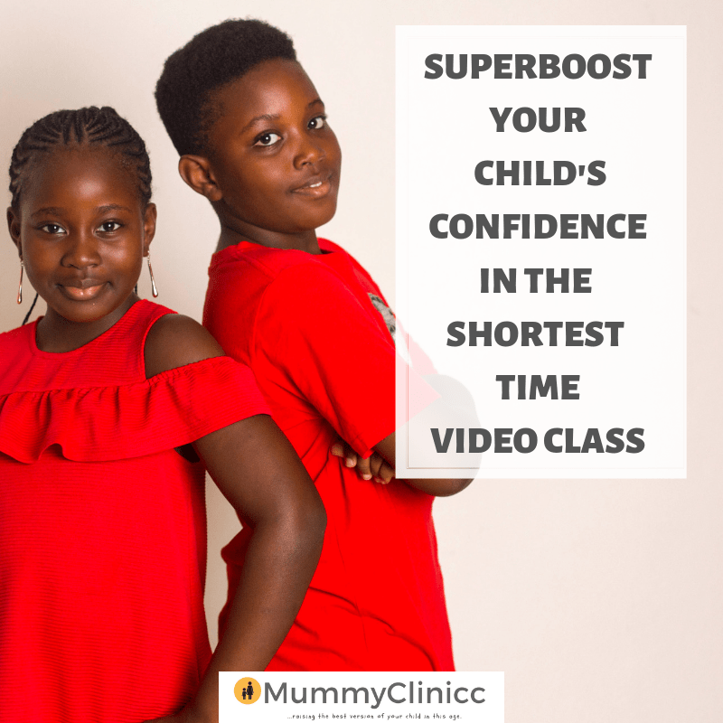 How to Super-Boost Your Child's Self-Esteem/Confidence and Deal With Bullying
