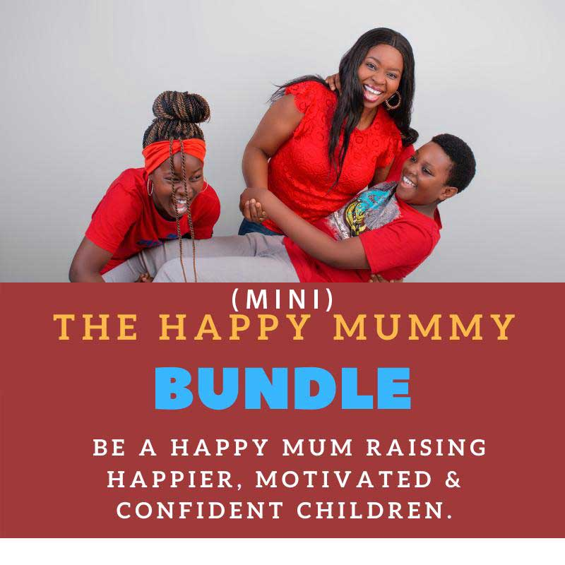 The Happy Mummy Mini Bundle
