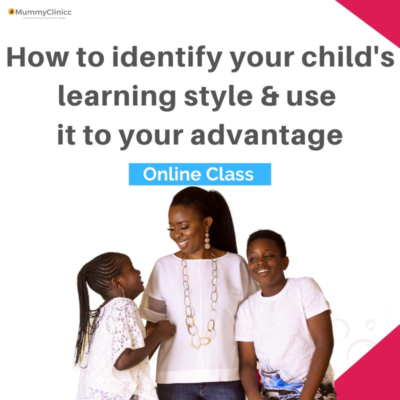 How to Identify Your Child's Learning Style & Use It to Your Advantage