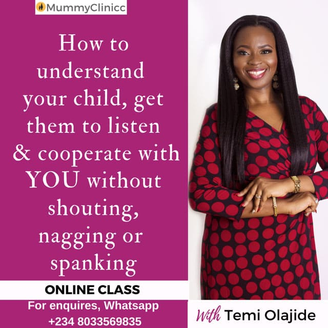 How to Understand Your Child, Get Them to Listen & Cooperate With You Without Shouting, Nagging or Spanking